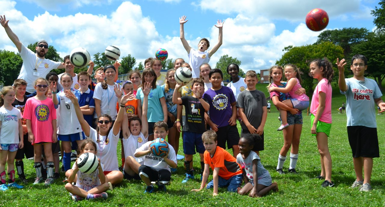 Welcome to LifeSeeds Summer Camp